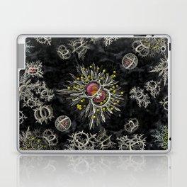 helter skelter noir Laptop & iPad Skin