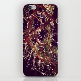 Warmest Holiday iPhone Skin