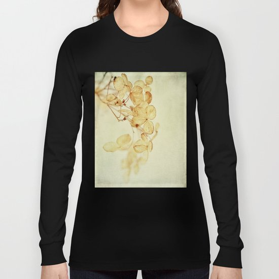 winter flora Long Sleeve T-shirt