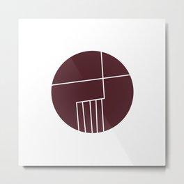 2011-07-09 Metal Print