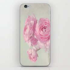 think pink N°2 iPhone & iPod Skin