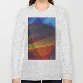 Scrambled egg Long Sleeve T-shirt