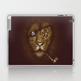 The Pirate King Laptop & iPad Skin