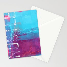 SEIZE THE MOMENT Stationery Cards