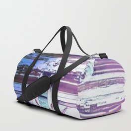 Stale Beauty Remix 3 Duffle Bag