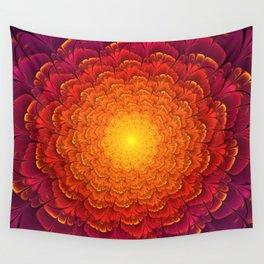 Sahasrara Wall Tapestry