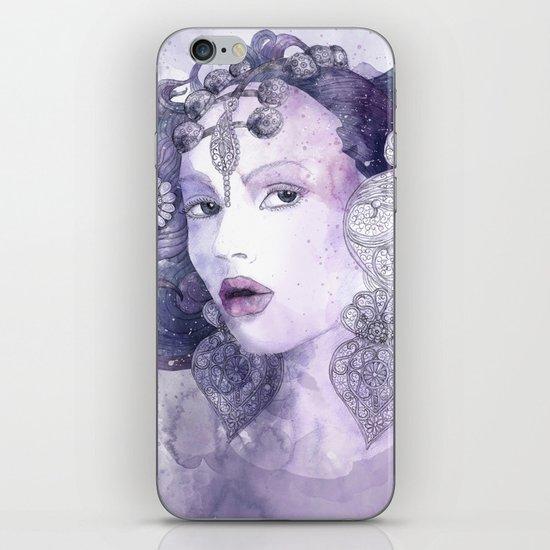 Filigran iPhone & iPod Skin