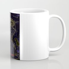 [when we] walk away Mug
