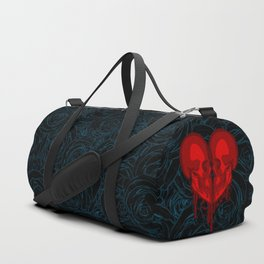 Eternal Valentine Duffle Bag