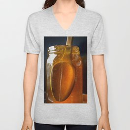 Sweet Honey Unisex V-Neck