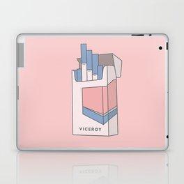 Ode to Viceroy Laptop & iPad Skin