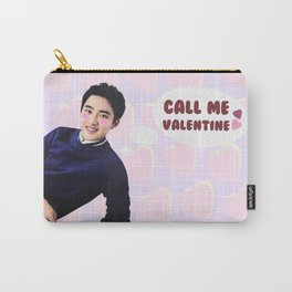 Call Me Valentine - Kyungsoo Carry-All Pouch