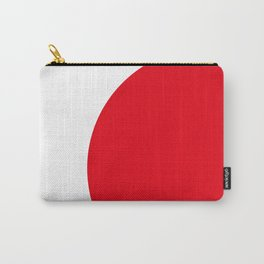 Hinomaru Carry-All Pouch