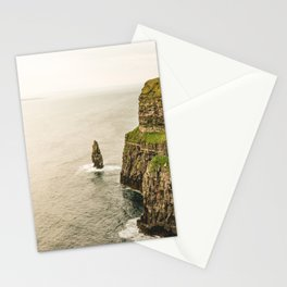 The Cliffs of Moher Stationery Cards