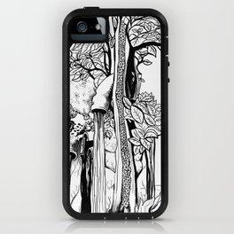 Human Heart iPhone Case
