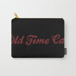 Old Time Car Classic  Carry-All Pouch