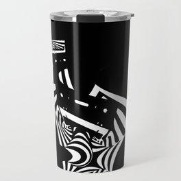 Shamaniac Travel Mug