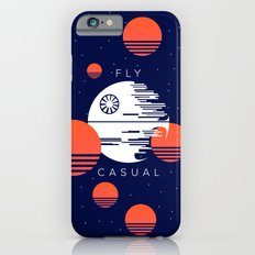 Fly Casual Slim Case iPhone 6s