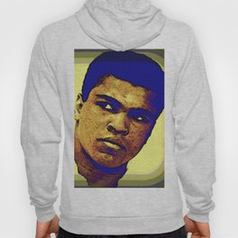 Ali The Greatest Makes Medicine Sick Hoody