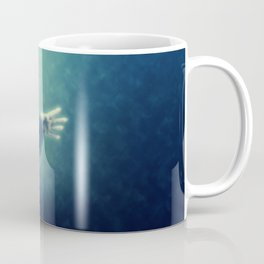 Tribal Warrior Coffee Mug