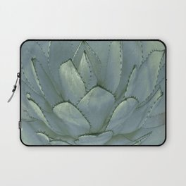 Agave Succulent Cactus Laptop Sleeve