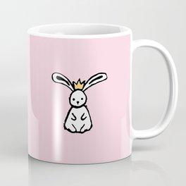 Bunny Princess - small Coffee Mug