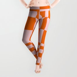 Abstraction_ILLUSION_01 Leggings
