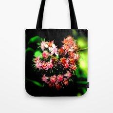 Cacti (Cactaceae) Tote Bag