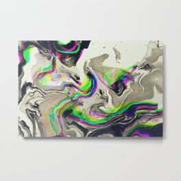 Mean So Much to Me Metal Print
