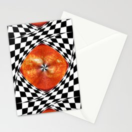 Portal to the Sun Stationery Cards