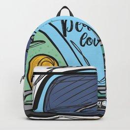 beatle Backpack