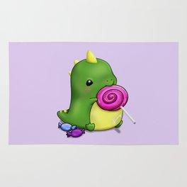 Candysaurus Rex Rug