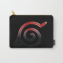 Konoha Symbol Carry-All Pouch