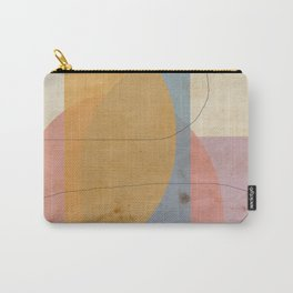 tied shapes Carry-All Pouch