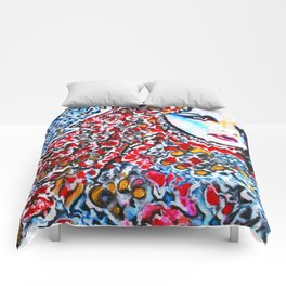 Flowers #society6 #decor #buyart   Featured in www.magcloud.com/browse/issue/1340080 (V8 N2) Comforters