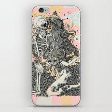 tessellate iPhone Skin