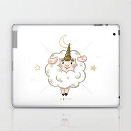 Zoo Bizarre I Sheepicorn Laptop & iPad Skin
