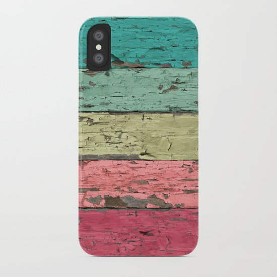 Temple of Love iPhone Case
