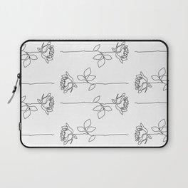 Thorns Laptop Sleeve