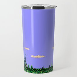 Magical Castle Travel Mug