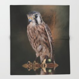 Skye Throw Blanket