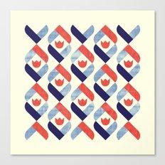 Dutch Tulip Canvas Print