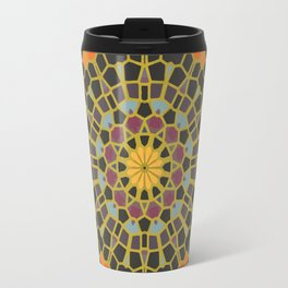 Mosaic 4j Travel Mug
