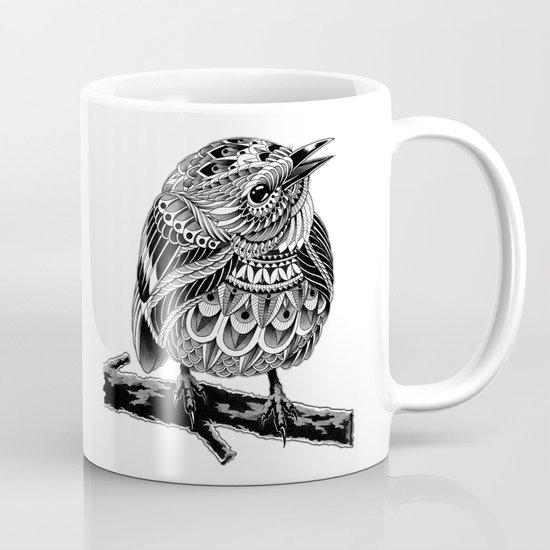 Prairie Warbler Mug
