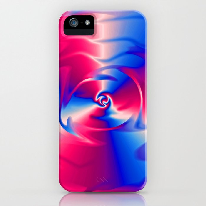 """""""Our Flag In Flux - 2020"""" Print iPhone Case"""