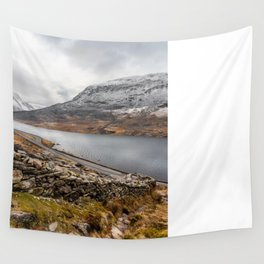 Ogwen Valley Wall Tapestry