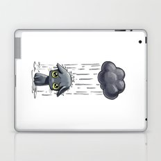 Pouring Laptop & iPad Skin