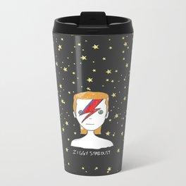 Zigy Metal Travel Mug