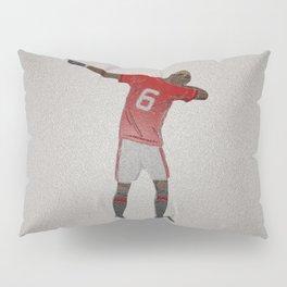 Pogba Dubstyle Pillow Sham