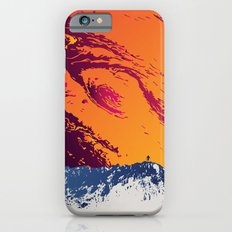 Stand on Europa iPhone 6s Slim Case